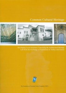 Common Cultural Heritage